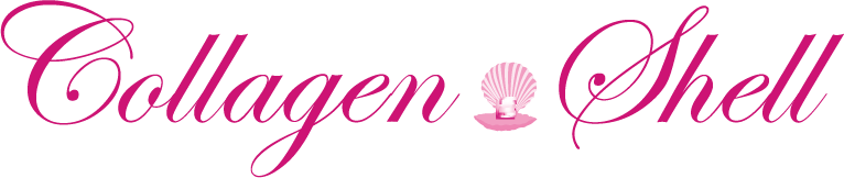 collagen shell logo